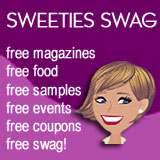 Sweeties Sweepstakes